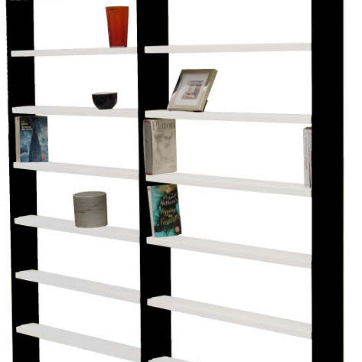 Storage shelvings shallow shelving unit tiny house for Shallow shelving unit