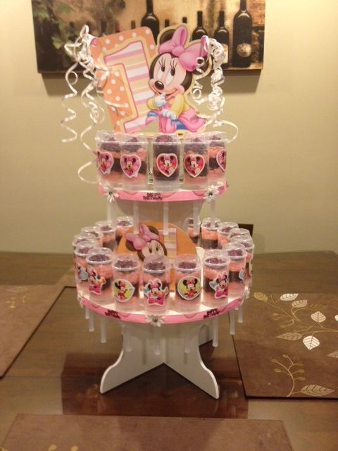 77 best Minnie and Mickey Mouse Party images on Pinterest