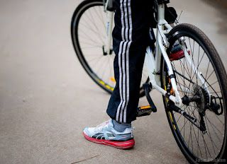 Madhumita's Blog-Room: Pushing the Pedal: the rise of cycle style