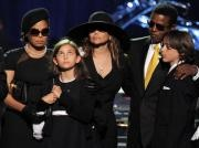 Rickey Smiley: The White Jacksons Vs. The Black Jacksons: Who's Winning?[EXCLUSIVE]