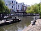 Hampstead Road Lock (Camden Locks)