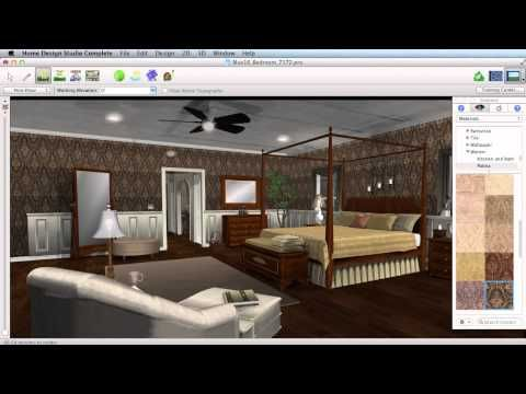 Home Design Studio Complete For Mac V175
