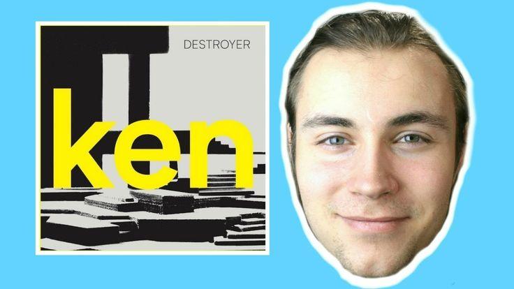 Destroyer - Ken ALBUM REVIEW