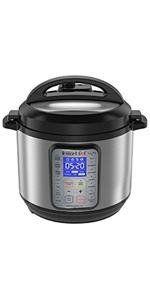 pressure cooker, electric pressure cooker