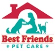 Best Friends Pet Care  Daycare and boarding: $23/day for play. 42 for daycare plus boarding