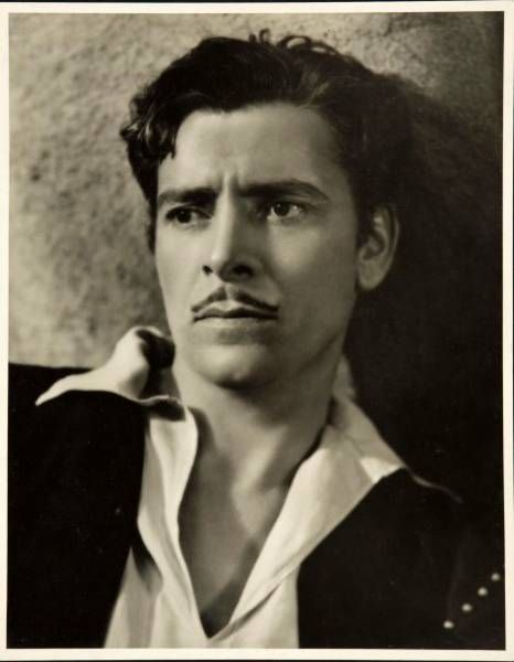 Ronald Colman (9 February 1891–19 May 1958)