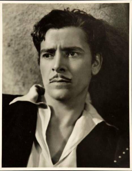 Ronald Colman (9 February 1891–19 May 1958)