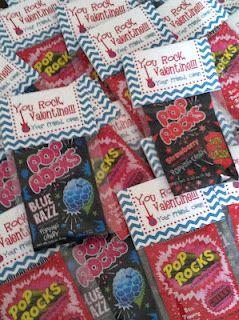 super cute Valentine ideas