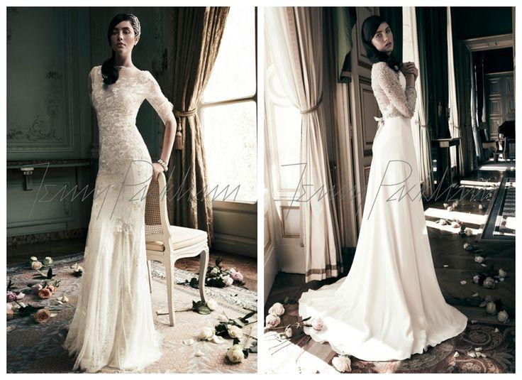 Vintage Wedding Dresses Jenny Packham: 1000+ Images About Inspiration