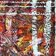 Mindfield 1 (2) by Bethany Handfield  ~  x