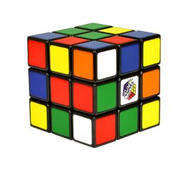 How do I solve the Rubik's Cube?     It took Erno Rubik (the inventor of the Rubik's Cube) one