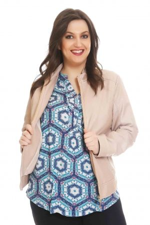#jacket #shirt #fashion #plussize #curvy #shopping #woman #spring #colours