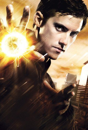 """Milo Ventimiglia as Peter Petrelli from """"Heroes"""""""