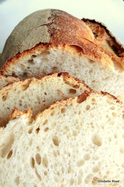 Pan di Pane: Ricetta Pane Leggero