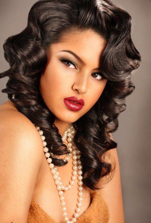 Best 25 Long weave hairstyles ideas on Pinterest  Sew in weave hairstyles Sew in hairstyles