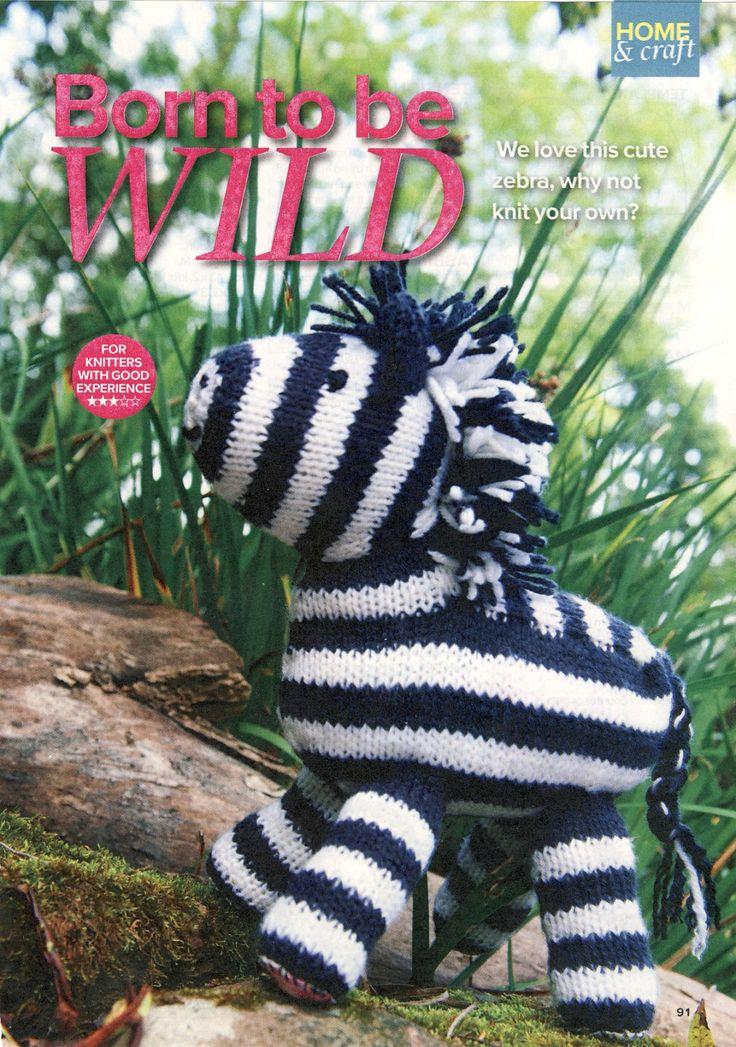 Exelent Yours Magazine Knitting Patterns Illustration Blanket