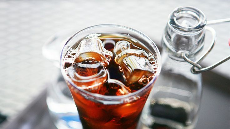 Minum Es Teh Manis Saat Makan Ternyata Tidak Baik Untuk Kesehatan