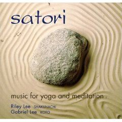 Satori - Music For Yoga And Meditation $11.74: Favorite Music, Meditation Riley, Riley Lee, Meditation 1189, Meditation 1174, Inspiration Music, Meditation 11 74, Meditation Yoga, Yoga Music