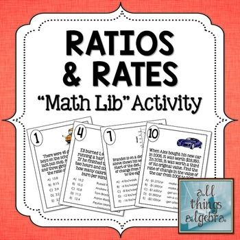 math worksheet : 1000 images about 6th grade math on pinterest  dividing  : Unit Rate Word Problems Grade 6 Pdf