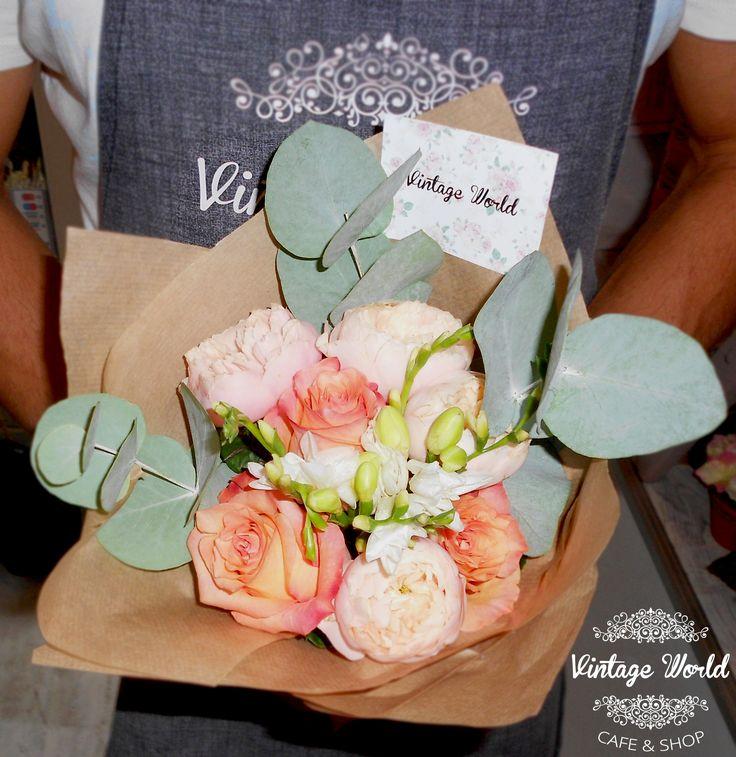 #flower #virág #virágcsokor #flower #bouquets
