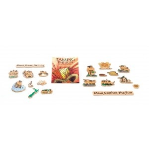 Maori Language 1 Curriculum Kit - Myths & Legend Kits - Language Development - Te Reo Maori - Catalogue