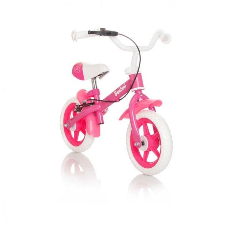 Toddler Ride On Car Vehicle Christmas Xmass Gift Present Push Bike Pink Balance #ToddlerRideOnCar