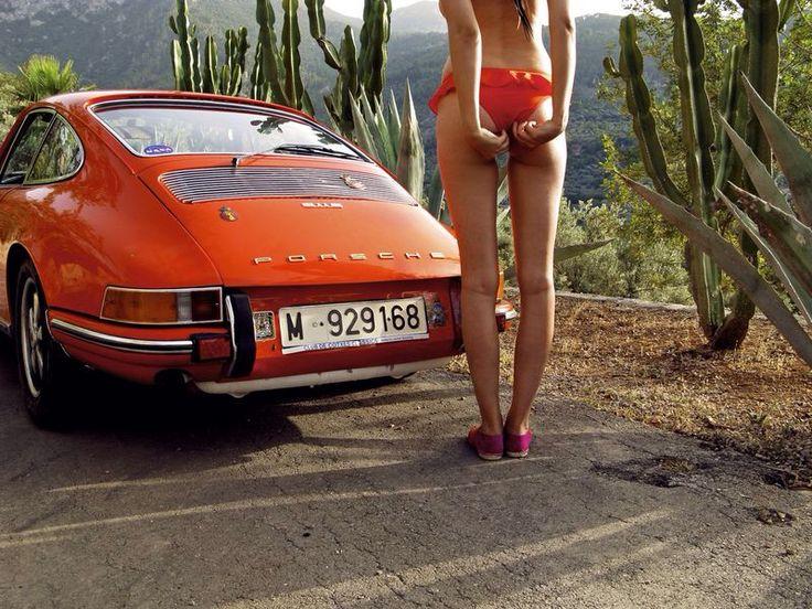 tangerine butts