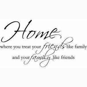 "www.limedeco.gr "" Home where you treat your friends like family and your family like friends """