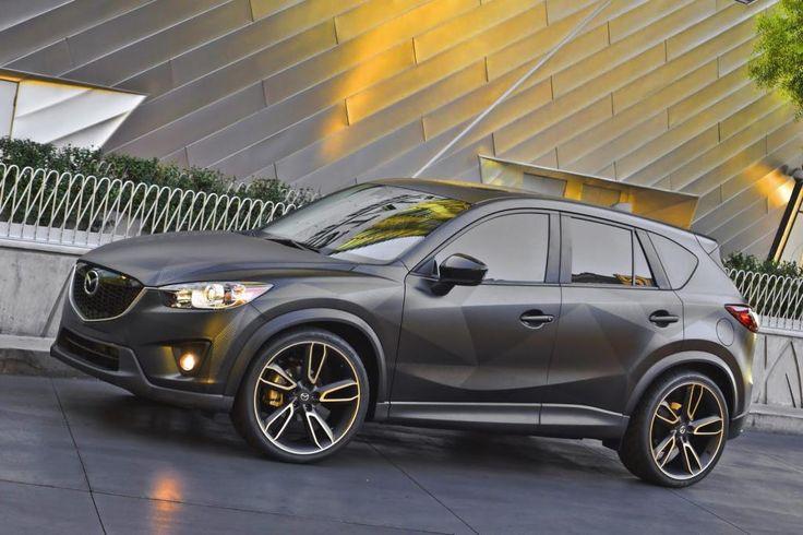 2015 Mazda CX 5 Changes - http://www.futurecarsworld.com/mazda/2015-mazda-cx-5-changes/