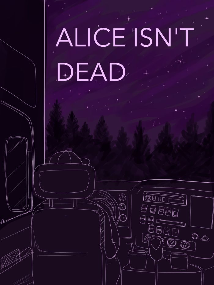 silverbjork:  my current favorite podcast