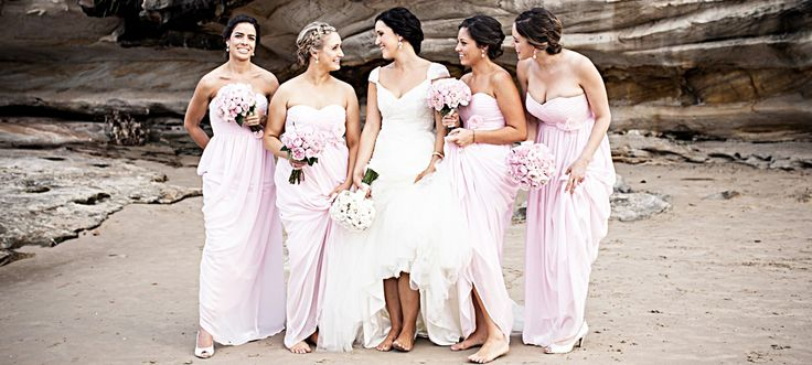 Bridesmaids Only | Bridesmaids Dresses Online