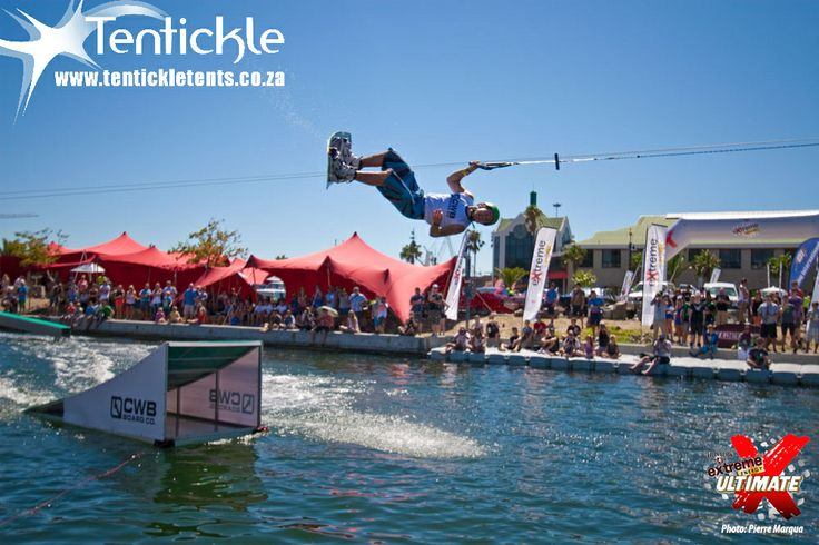 Ultimate X 2013