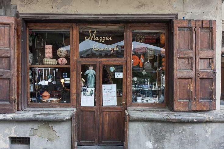 Martha's recommendations for 5 places to go in Italy in 2017.