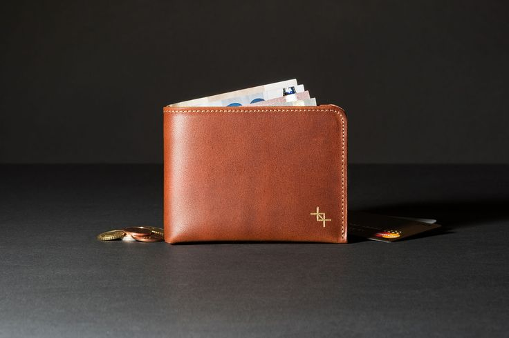 Cladded Portemonnaie – Tallinn Craftory