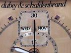 Dubey & Schaldenbrand's Grand Dome DT Vintage 1946