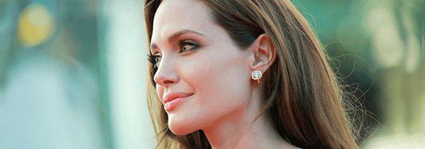 Angelina Jolie vitrificará sus óvulos