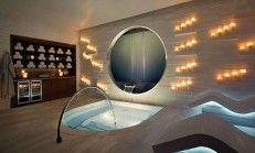 Etkileyici Zen Stili Banyo Dekorasyonları