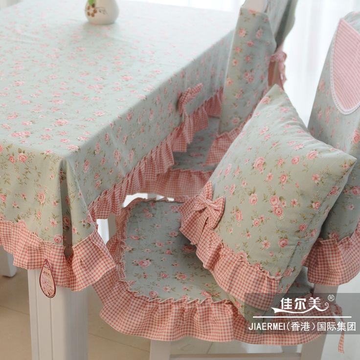 식탁 커피 테이블 천 식탁보 수건 세트 쿠션 커버 식사 의자 100% 면 직물 멀티- 목적 수건(China (Mainland))
