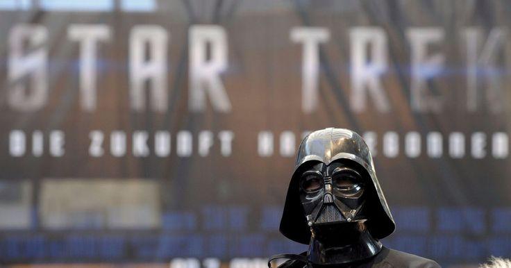 A dude assaulted his roommate over a Star Wars vs. Star Trek argument  http://mashable.com/2017/07/07/star-wars-star-trek-fight-oklahoma/#hyAUzJihVGqx