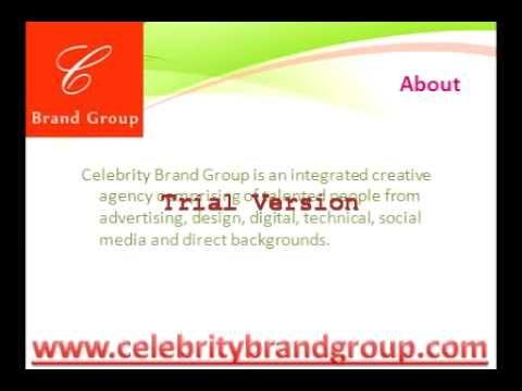 Celebrity Brand Group