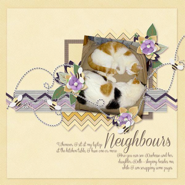 Scrapkit MyNewBestFriends by Ilonka´s Scrapbook Design DSB.ch - http://bit.ly/1Sd0A8R DigitalCrea http://bit.ly/23m17e9 gDS - http://bit.ly/1Sd0C0s Photos by kpmelly