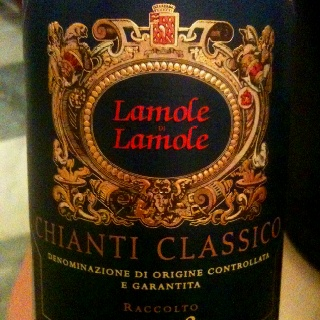 2008 an excellent year for Chianti Classico!