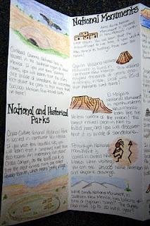 Ancient India Travel Brochure