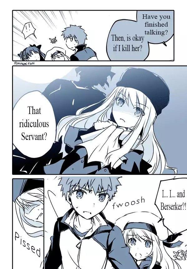 pin by verdian ramadhan on minamifuni anime fate stay night fate servants