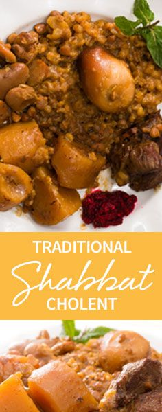 Everyone has their heirloom cholent recipe. This is a classic, easy version for everyone!! http://www.joyofkosher.com/recipes/traditional-shabbat-cholent/