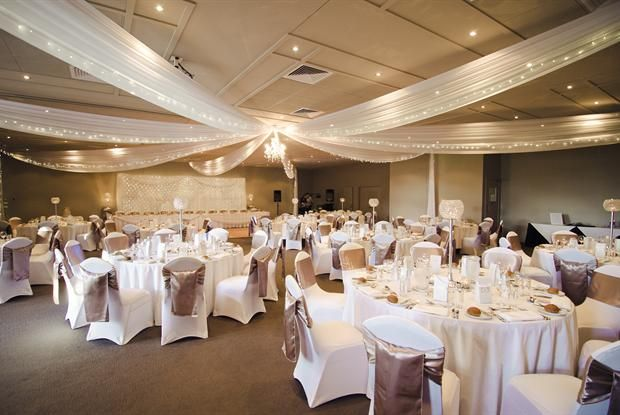 Chateau Elan Hunter Valley - Wedding Reception Venues on the Central Coast