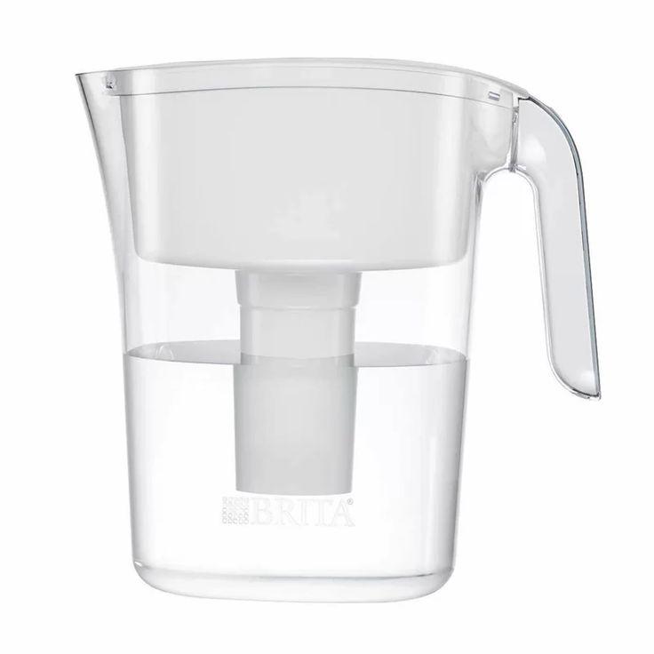Brita model water filtration pitcher water filtration