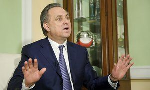Russian athletes likely to have tested positive at 2008 Olympics, says sports minister • More than 450 samples from Beijing have been re-tested • Vitaly Mutko: I guess that our sportspeople will be there