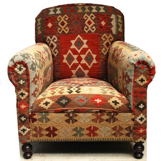 79 Best Kilim Furniture Images On Pinterest