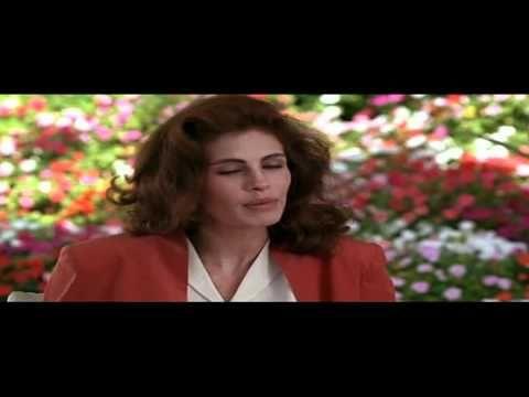 """Memorable movie scenes ••""""Cinde-f***n' rella""""•• in Pretty Woman 1990-03-23 - words of wisdom from Kit De Luca (Laura San Giacomo) to Vivian Ward (Julia Roberts) • imdb: http://www.imdb.com/title/tt0100405/?ref_=fn_al_tt_1 • wiki: https://en.wikipedia.org/wiki/Pretty_Woman"""